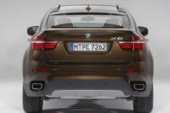 BMW X6 E71 foto attēls 19