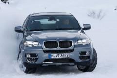 BMW X6 E71 foto attēls 20