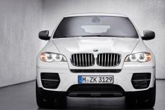 BMW X6 E71 foto attēls 14