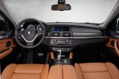 BMW X6 E71 foto attēls 13