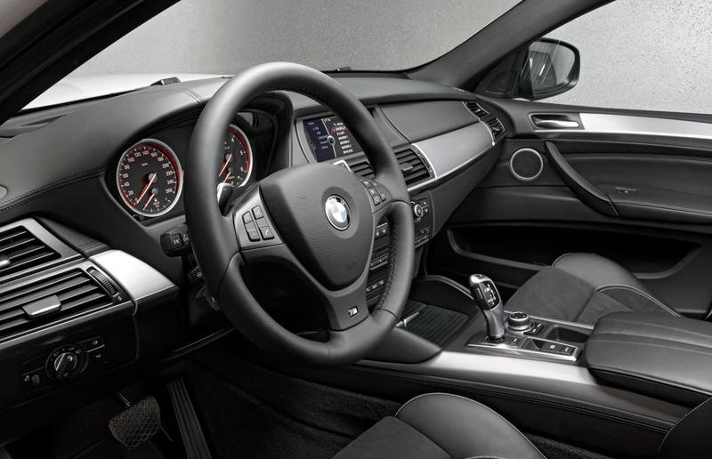 Bmw X6 E71 2012 2014 Reviews Technical Data Prices