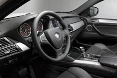 BMW X6 E71 foto attēls 3