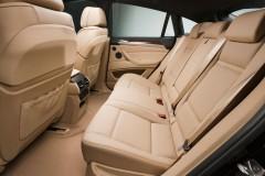 BMW X6 E71 foto attēls 4