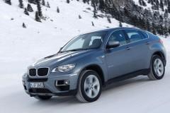 BMW X6 E71 foto attēls 7