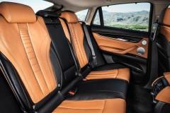 BMW X6 F16 foto attēls 20