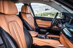 BMW X6 F16 foto attēls 16
