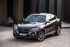 BMW X6 F16 foto attēls 2