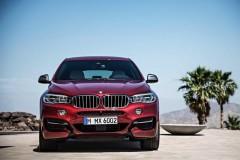 BMW X6 F16 foto attēls 5