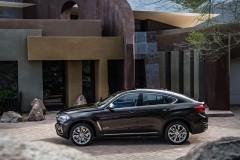 BMW X6 F16 foto attēls 7