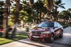 BMW X6 F16 foto attēls 10