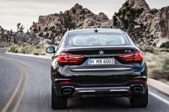 BMW X6 F16 foto attēls 11