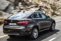 BMW X6 F16 foto attēls 12
