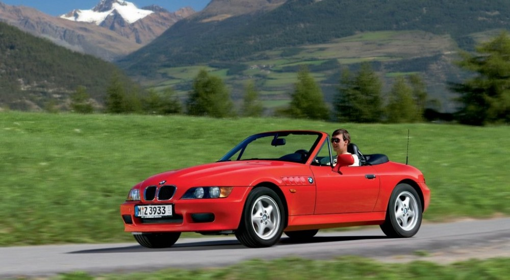 Bmw Z3 Cabrio 1996 2003 Technical Data Prices