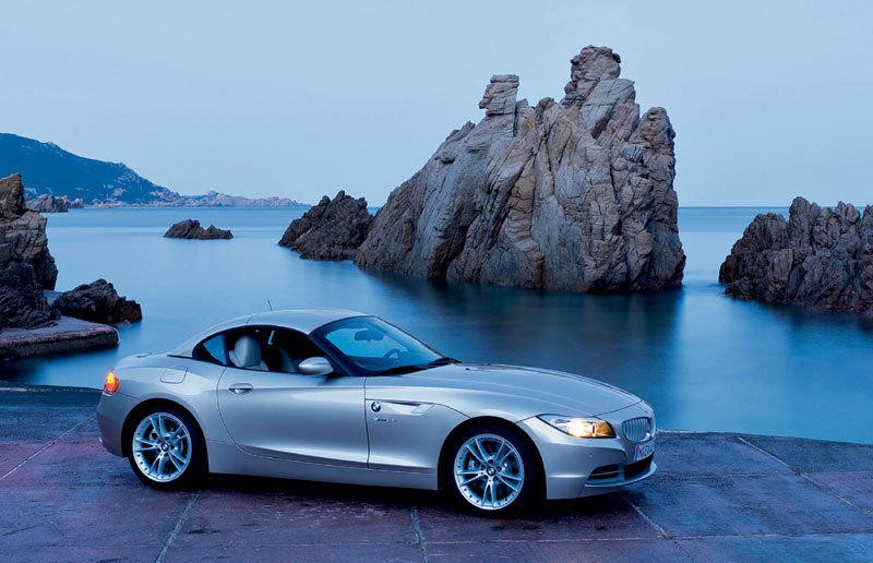 bmw z4 cabrio 2009 2013 technical data prices. Black Bedroom Furniture Sets. Home Design Ideas