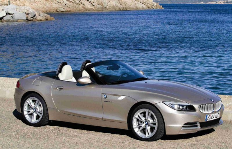 Bmw Z4 Cabrio 2009 2013 Technical Data Prices