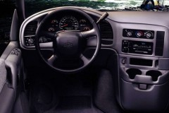 Chevrolet Astro minivan photo image 5