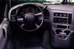 Chevrolet Astro minivena foto attēls 5