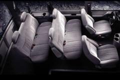 Chevrolet Astro minivan photo image 4