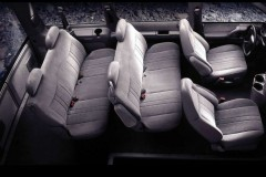 Chevrolet Astro minivena foto attēls 4