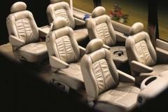 Chevrolet Astro minivena foto attēls 6