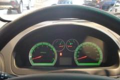 Chevrolet Aveo 3 puerta hatchback foto 11