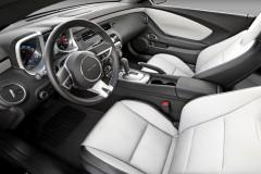 Chevrolet Camaro kupejas foto attēls 10