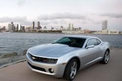 Chevrolet Camaro kupejas foto attēls 5
