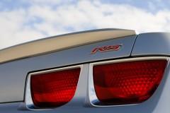 Chevrolet Camaro kupejas foto attēls 6