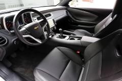 Chevrolet Camaro kupejas foto attēls 13