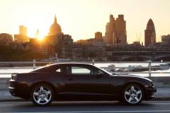 Chevrolet Camaro kupejas foto attēls 1