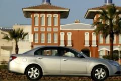 Chevrolet Epica sedan foto 2