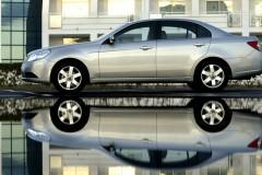 Chevrolet Epica sedan foto 7