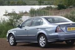 Chevrolet Evanda sedana foto attēls 1