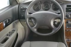 Chevrolet Evanda sedana foto attēls 4