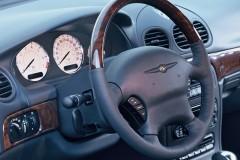 Chrysler 300M sedana foto attēls 1