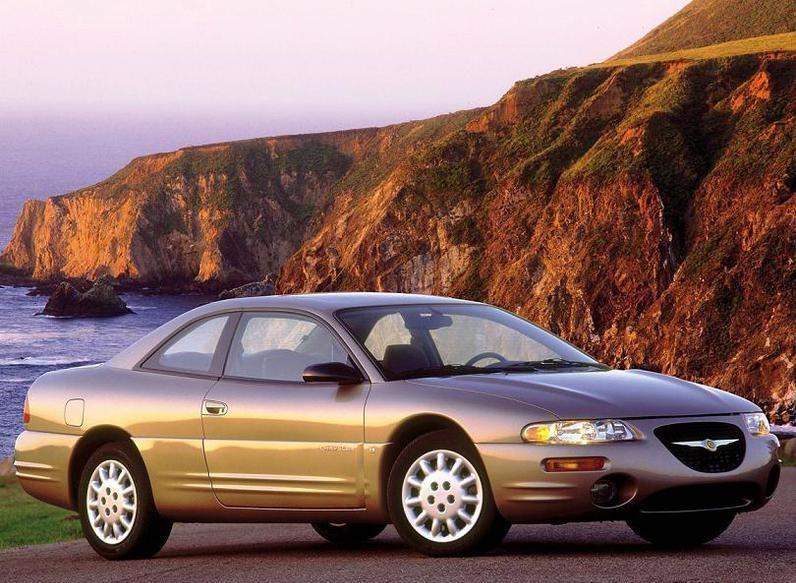 Chrysler Sebring 1994 Photo Image