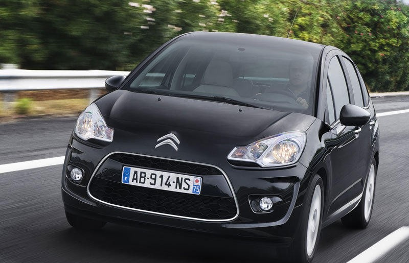 citroen c3 hatchback 2010 2013 reviews technical data prices. Black Bedroom Furniture Sets. Home Design Ideas