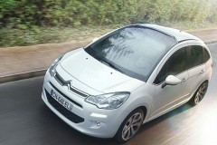 Citroen C3 hatchback photo image 1