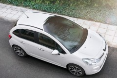 Citroen C3 hatchback photo image 9
