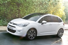 Citroen C3 hatchback photo image 7