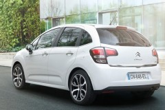 Citroen C3 hatchback photo image 6