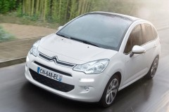 Citroen C3 hatchback photo image 5