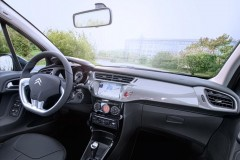 Citroen C3 hatchback photo image 4