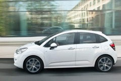 Citroen C3 hatchback photo image 3
