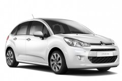 Citroen C3 hatchback photo image 2