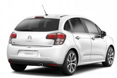 Citroen C3 hatchback photo image 10