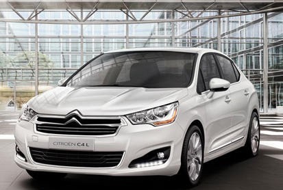 citroen c4 sedan 2012 reviews technical data prices. Black Bedroom Furniture Sets. Home Design Ideas