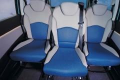 Citroen C8 minivena foto attēls 8
