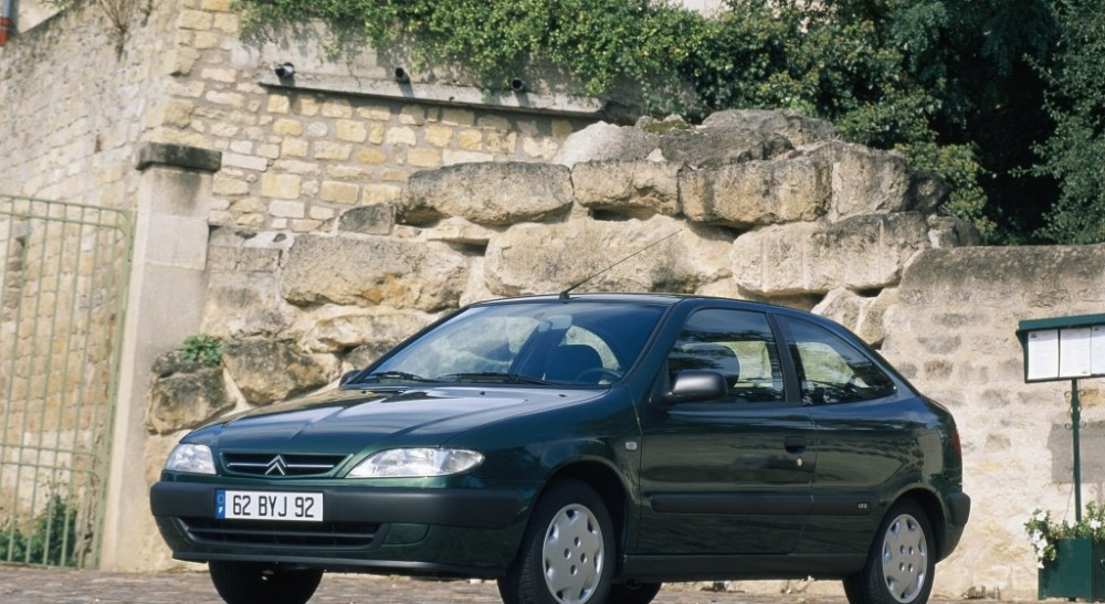 citroen xsara cup 1998 2000 opiniones datos t cnicos. Black Bedroom Furniture Sets. Home Design Ideas