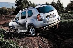 Dacia Duster foto attēls 16